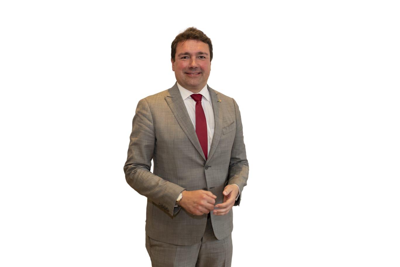 Christian Mangen