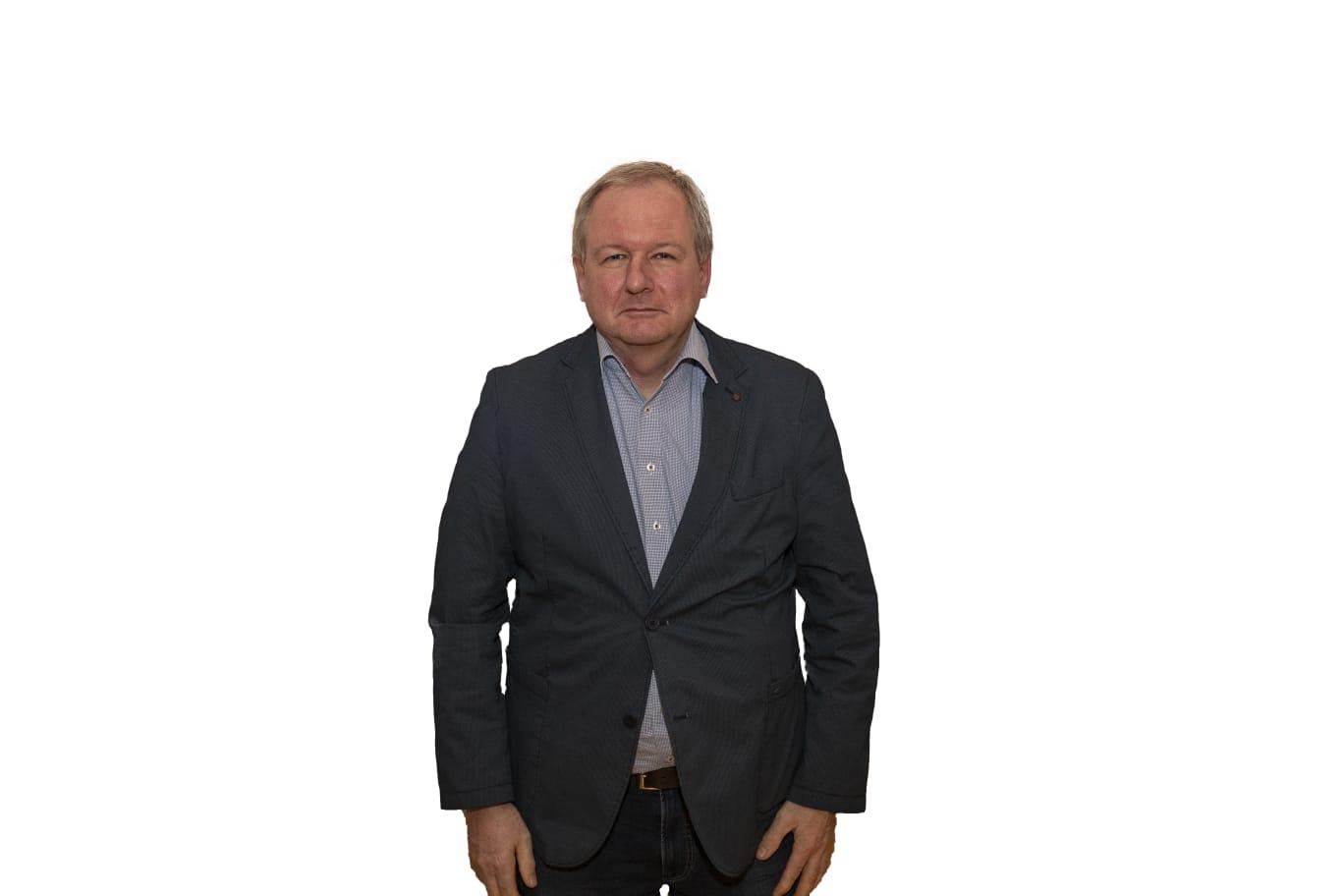 Frank Scholz
