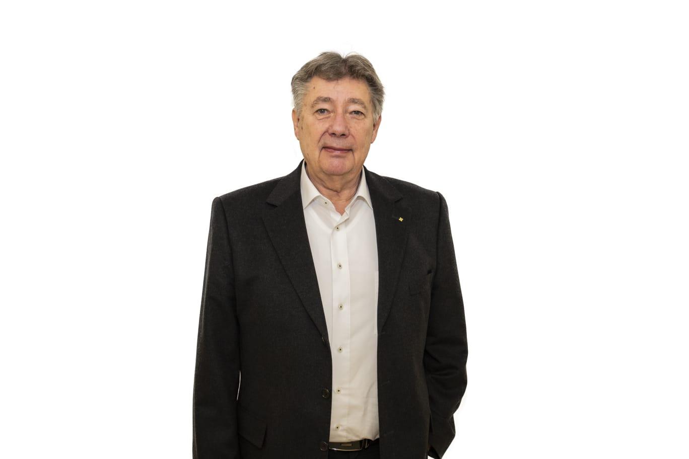 Prof. Dr. Gunter Zimmermeyer